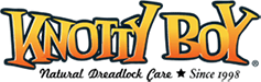 Knotty Boy Logo